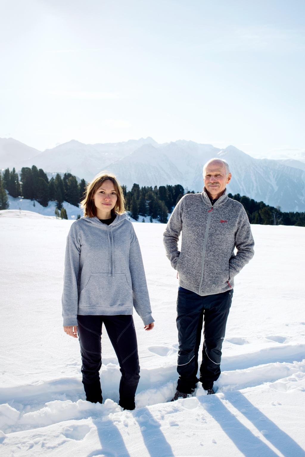 Tina & Gerd Estermann