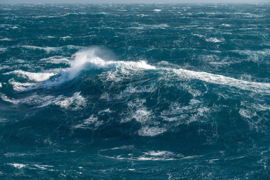 Das Meer, Singular