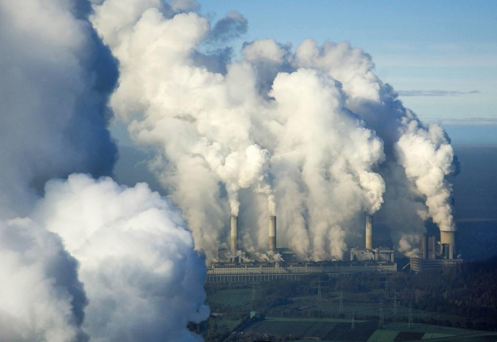 Verhandlungen über das Klima