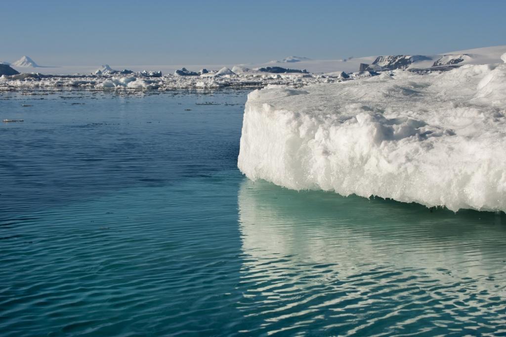 Pläne für Südpol-Schutzgebiet gescheitert