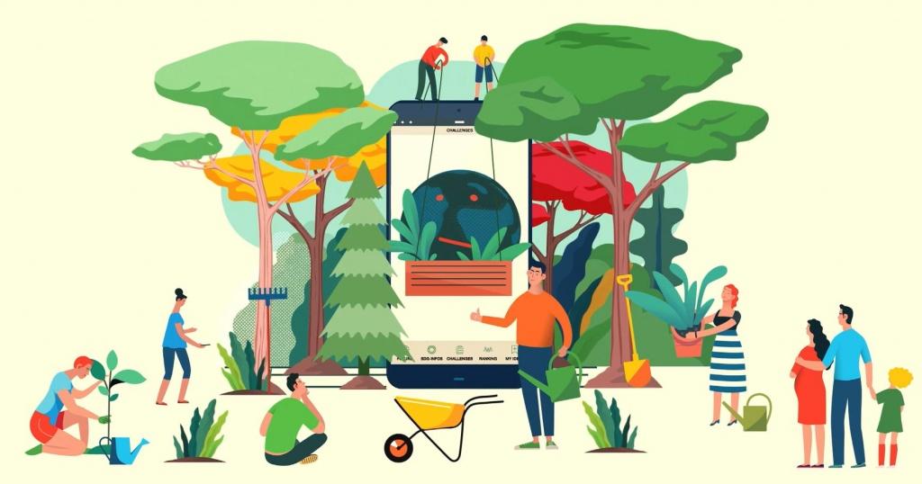 Kann man spielend Nachhaltigkeit lernen?